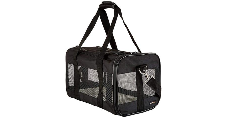 Cat travel carrier