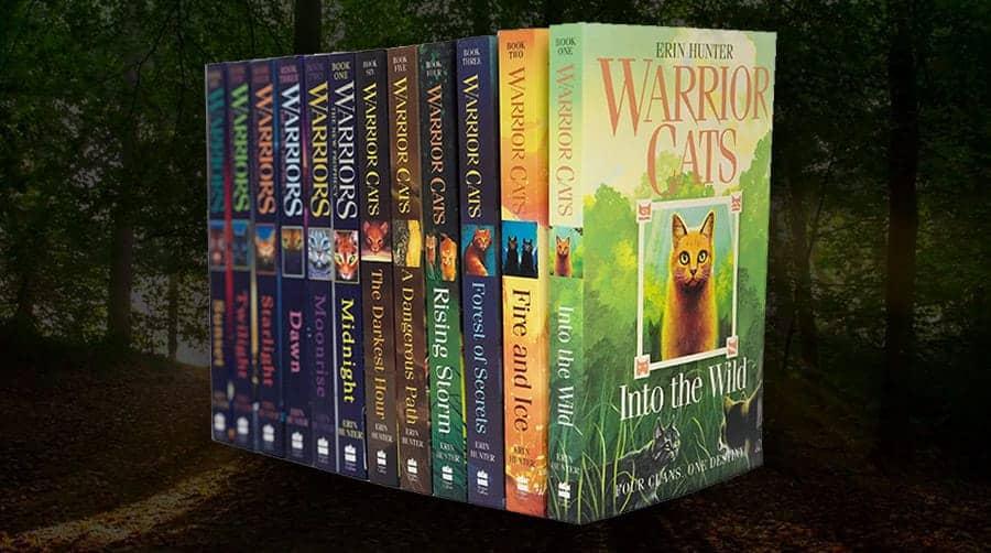 warrior cat names