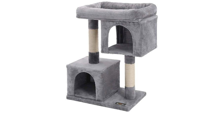 tree cat condo