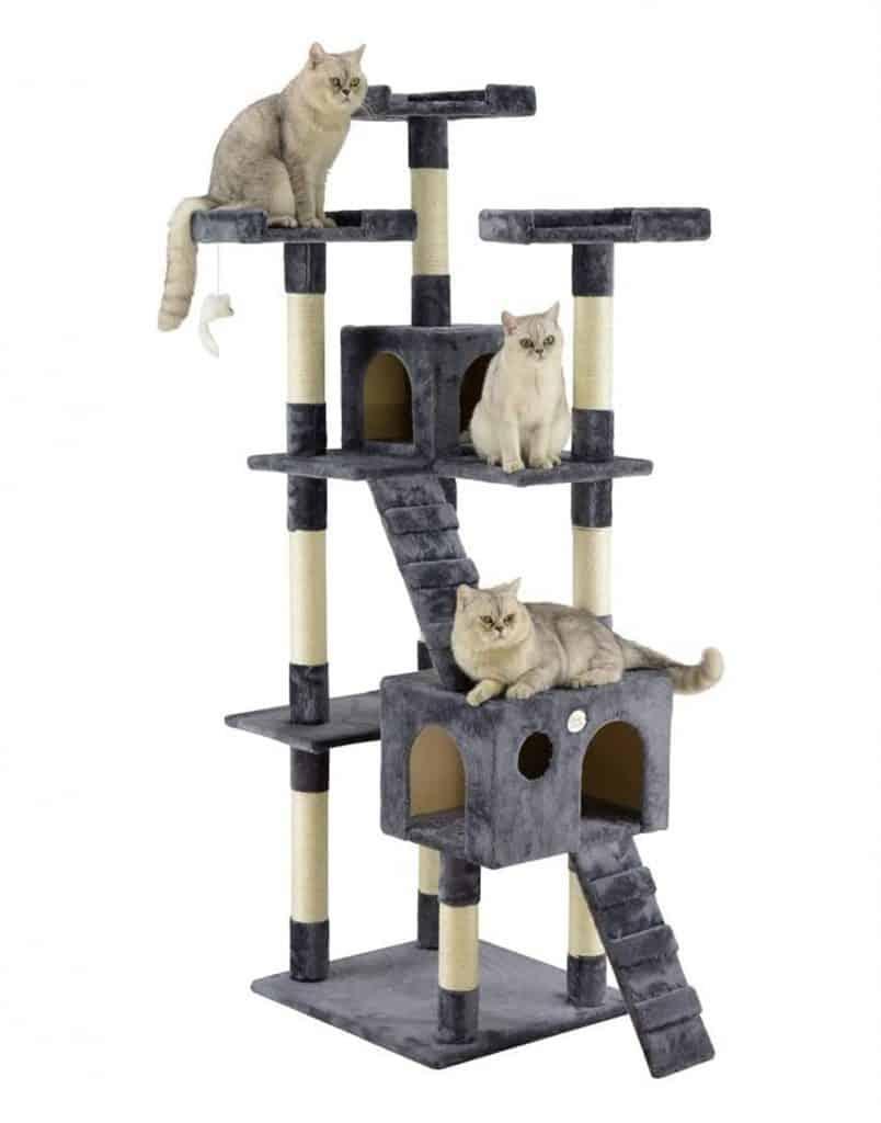 Go Pet Club Tree