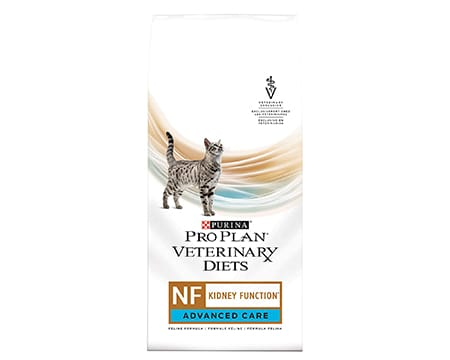 Purina Pro Plan Veterinary Diets Kidney Function Dry Cat Food – Advanced Care