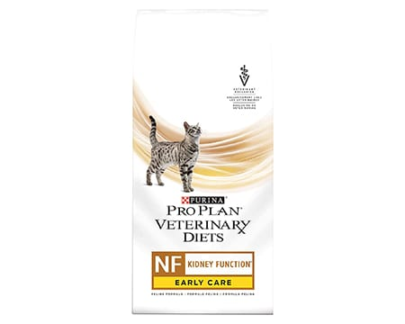 Purina Pro Plan Veterinary Diets Kidney Function Dry Cat Food – Early Care