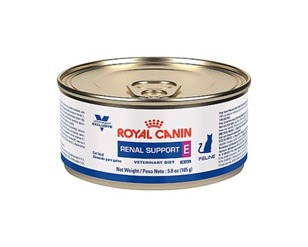 Royal Canin Veterinary Diet Renal Support Canned Cat Food